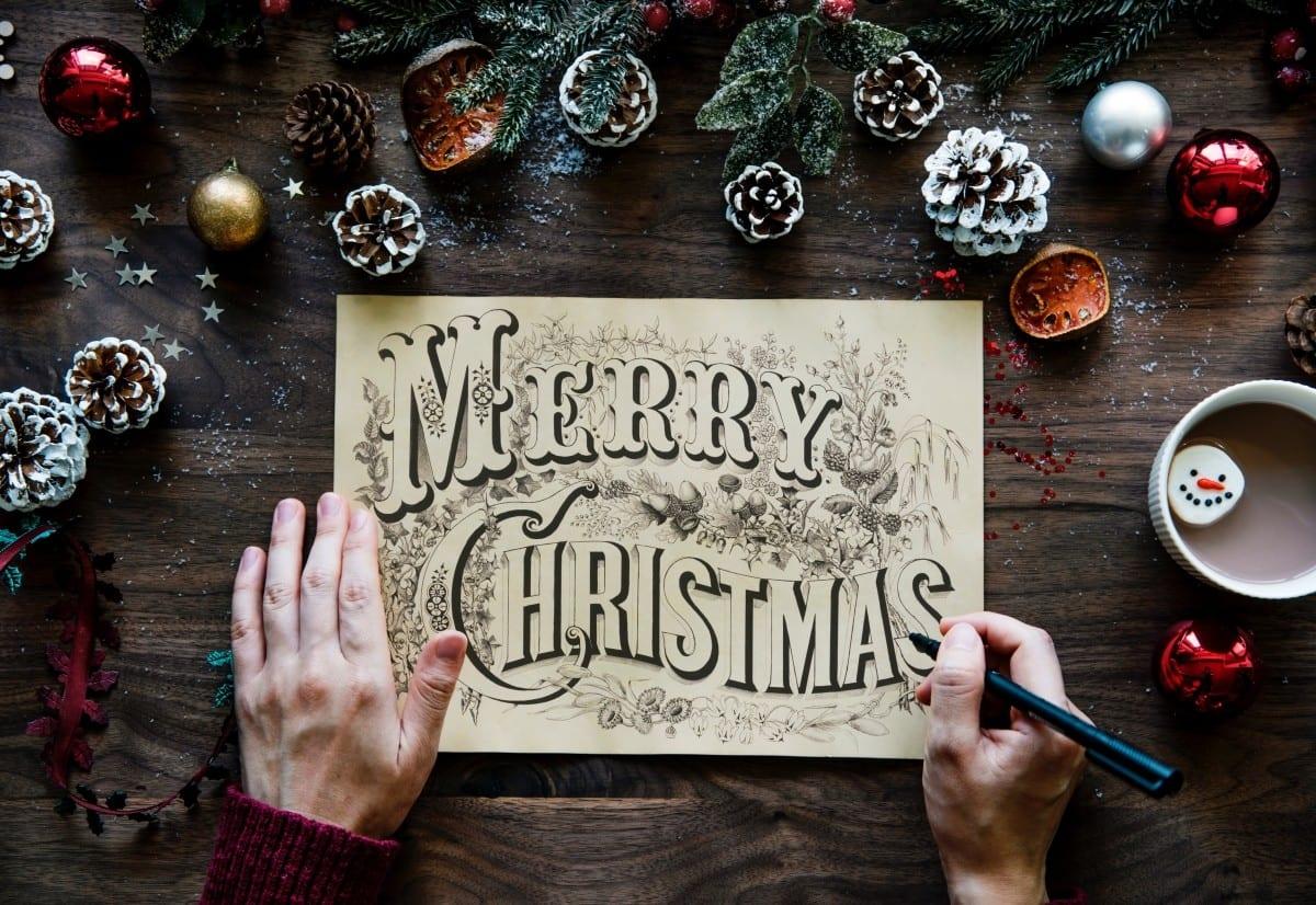 Church Base Freebie: Christmas Content Calendar